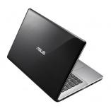 Asus X451CA-VX023D/ Black Plastic